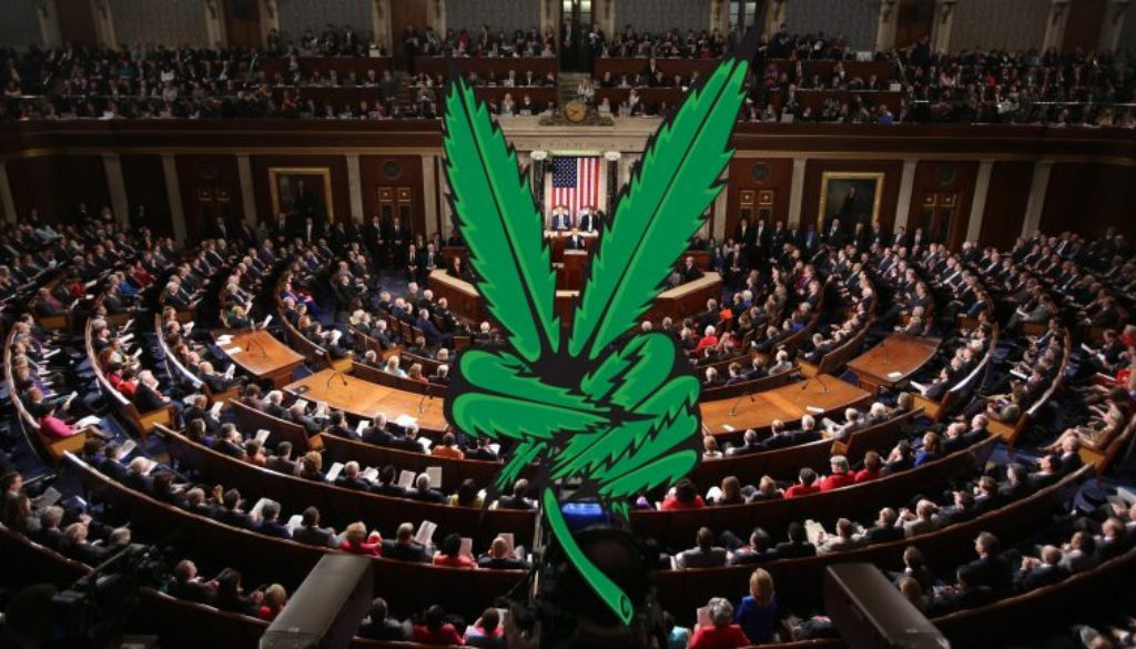New Weed Laws Federally 2018
